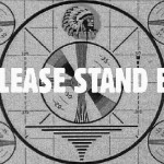 Remember Old TV Test Pattern
