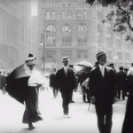 New York City 1911 Time Travel